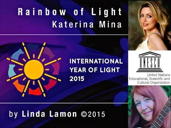 Rainbow of Light