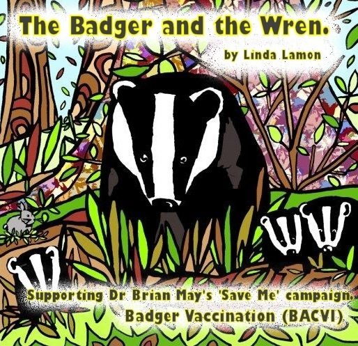 the-badger-and-the-wren