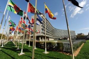 UNESCO HQ Paris
