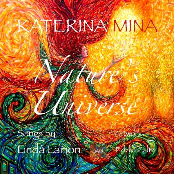 Nature's Universe Katerina Mina (c) Linda Lamon 2018